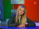 Дана Борисова в ОСП-Студия