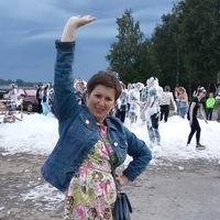 Виктория Нефёдова