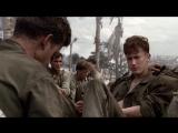 Братья по оружию vs Тихий океан vs Солдаты неудачи Часть 2