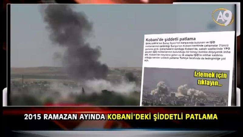Peygamberimiz PKK Terörünü ve Abdullah Öcalan'ın adını bildirmiştir