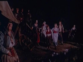 Принцесса-гусятница или история о принцессе-пастушке и её верном коне Фаладе (1988) ГДР