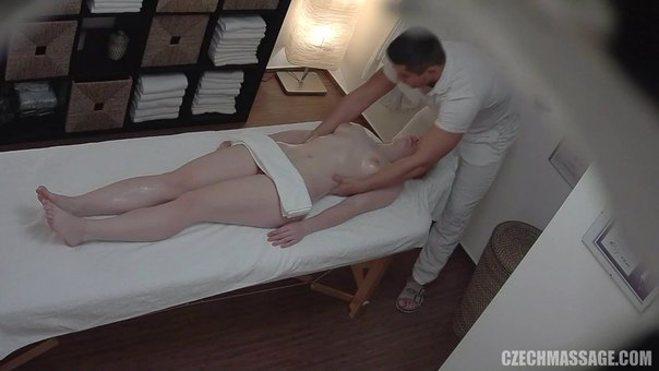 Czech Massage 268