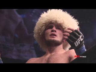 Khabib Nurmagomedov by Natural Born MMA fan