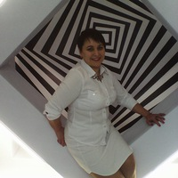 Анастасия Андросова