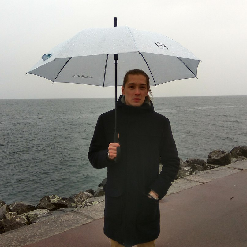 Кирилл Горьков |
