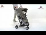 Прогулочная коляска Quinny Zapp Xtra 2