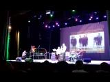 АВТОРСКАЯ ПЕСНЯ СТАС ЛЕГЕНДА Международный джазовый фестиваль ENERGY