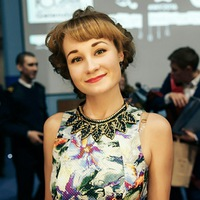 Танюша Костюченко