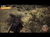 10 минут реального геймплея Ghost Recon Wildlands — суровая реальность демок