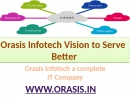 Savvy HRMS is a Browser based HR and Payroll Application provide to Orasis Infotech