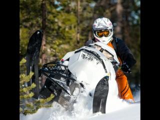 Ski-Doo and LYNX мини отчет