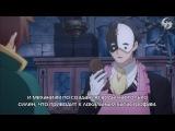 KonoSuba 2 сезон 7 серия русские субтитры RisensTeam / Этот замечательный мир! ТВ-2 07 эпизод