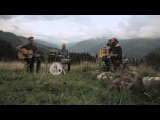 Hunter &amp The Bear - Blood Red Skies (Acoustic)  The Mountain Mavericks Session