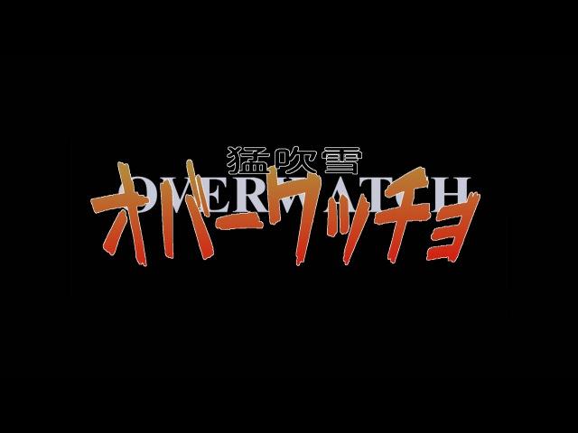 Overwatch Anime Opening (Evangelion Parody)