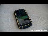 Как сделать Hard Reset на смартфоне LANDROVER DISCOVERY V8