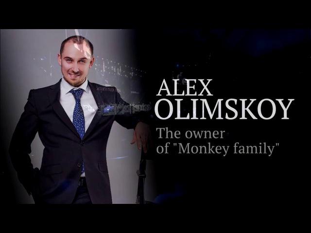 Бизнес кейс с UDS Game для компании Monkey family