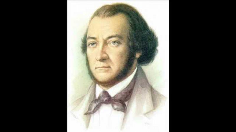 Alyabyev - Piano trio in a minor - Gilels/Tsiganov/Shirinsky - II. Adagio