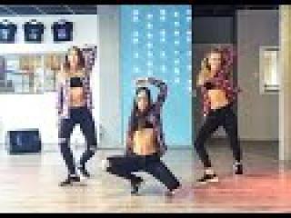 Juju On That Beat - Dance - Challenge - Choreography - Saskia's Dansschool