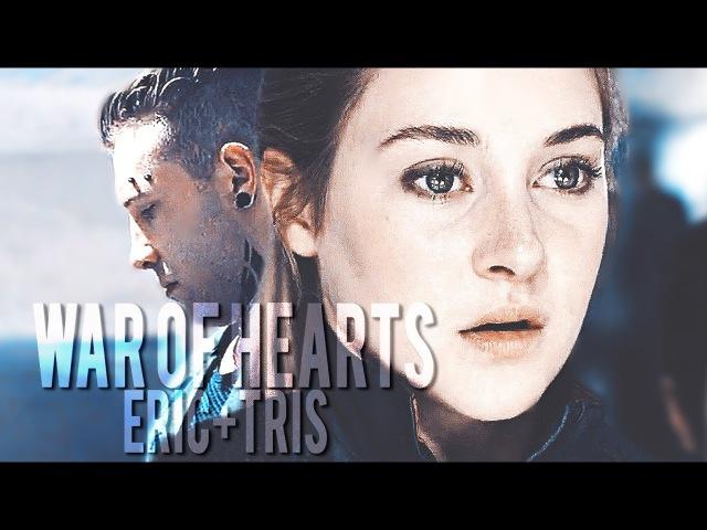 Erictris   war of hearts