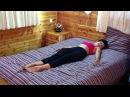 Утренняя гимнастика для суставов (не вставая с постели) - Бубновский