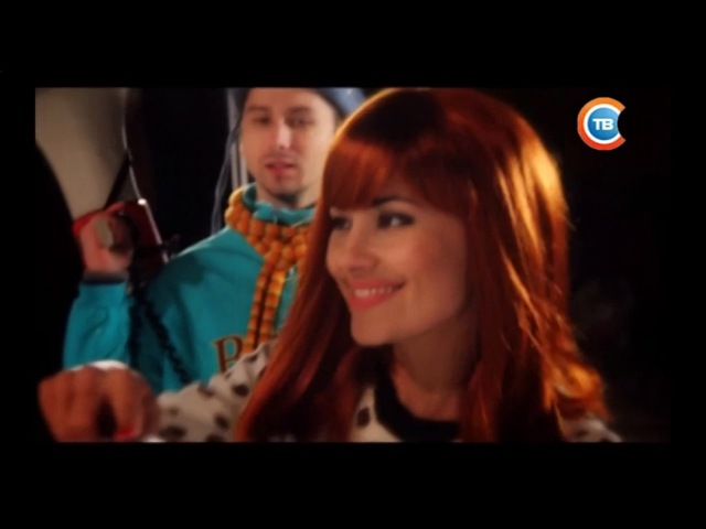 СТВ (17.01.2017 (5:55)) Начало эфира, 24 часа, Реклама