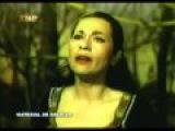 Yma Sumac, The Peruvian Songbird, sings
