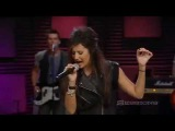Ashley Tisdale - It's Alright, It's Ok Live @AOL Sessions