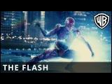 Justice League - Unite The League - The Flash - Warner Bros. UK