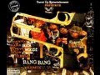Bang Bang (Remix) Gutta Slim feat. Papa Duck, Frank Lini, Burga Steve Woodz