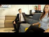 Gala Collezione - диван Luciano