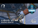 Liquid CS:GO   ESL One Cologne Team Liquid vs Na`Vi - Highlights