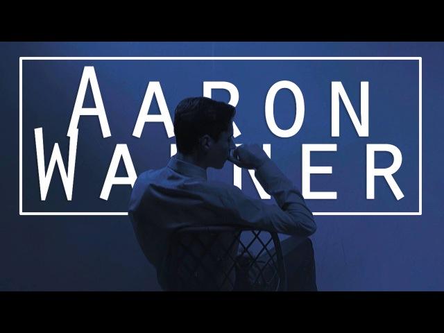 Aaron Warner | Разрушь меня | SHATTER ME - Мафи Тахира [BookTrailer]