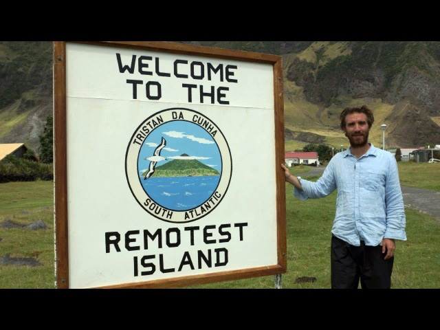 Life on Tristan da Cunha – the Worlds Most Remote Inhabited Island