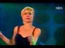 Татьяна Овсиенко - «Давай оставим всё как есть» (NBN - 29.09.1994 год).
