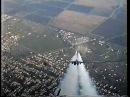 Боевое применение штурмовика Су-25 в чеченских войнах лето, осень