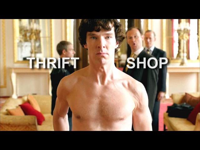 Thrift Shop - SHERLOCK