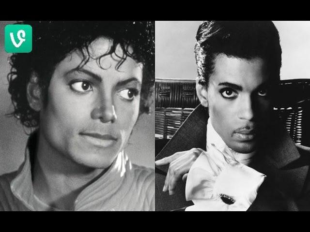 Michael Jackson Prince Vine Edits Compilation 1