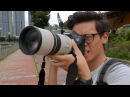 Canon 300mm f 4L USM Review Best Tele For Your Money