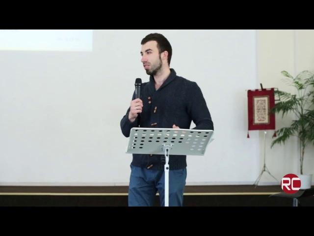 Даниил Попруга - Когда щемит под ложечкой