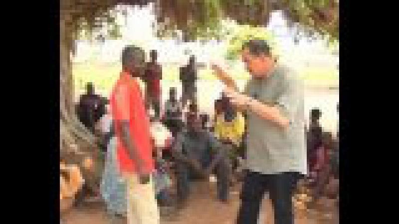 Африка, Бенин - Далеко и ещё дальше с Михаилом Кожуховым