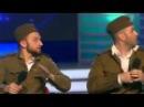 Чеченский КВН в плену фашистов