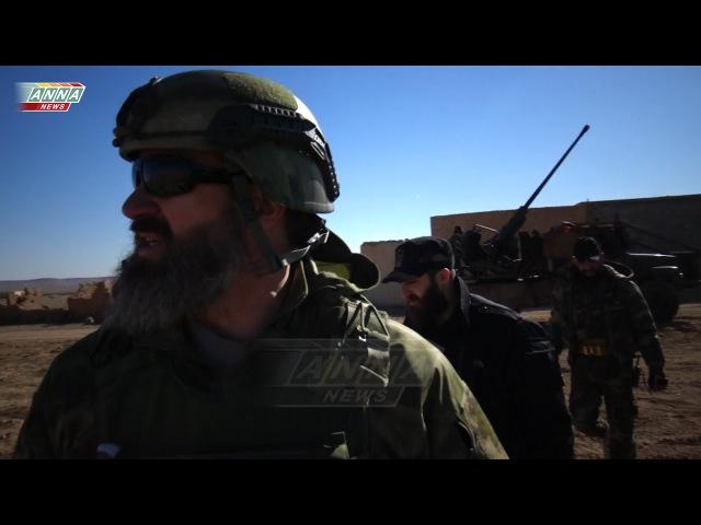 Специальный репортаж Сергея Бадюка из Алеппо / Special report Sergey Badyuk from Aleppo