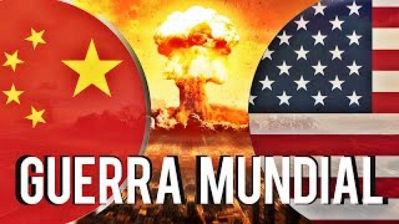 10 Países que podrían empezar la 3 Guerra Mundial
