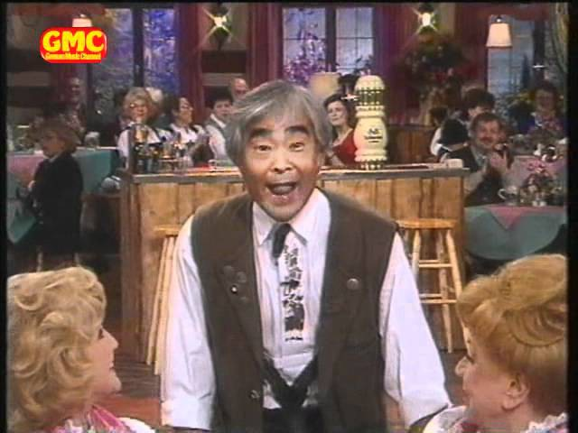 Takeo Ischi - Bibi Hendl