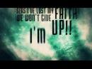 We Made Steel - When Lungs Meet Ocean (Official Lyric Video)