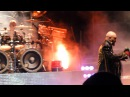 "Rob Halford ( Judas Priest ) w/ Hairball - ""Breaking The Law"" - 7-20-2016 - Brandon, SD"