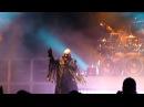 Rob Halford ( Judas Priest ) w/ Hairball -