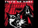 The Last To Know by Faith No More
