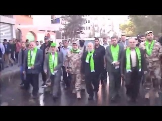 Hamas Nasheed Song English Subtitles | Al Qassam Brigades