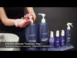 Глубокая реконструкция волос L'ANZA Ultimate Treatment